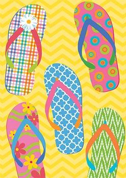Flip Flop Parade