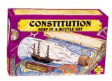 Boat Kit- Ship in a Bottle Constitution