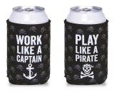 Beverage Cooler - Work Like A Captain
