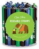 Display - Lodge Straws