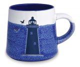 Artisan Mug - Lighthouse