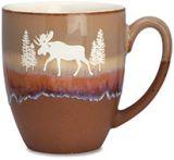 Freeport Mug - Moose