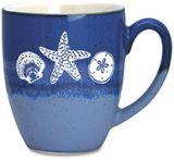 Freeport Mug - Shells