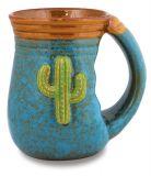 Handwarmer Mug - Saguaro