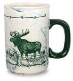 Sema Mug - Moose