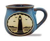 Bean Pot Mug - Lighthouse