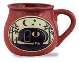 Bean Pot Mug - Camper