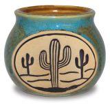 Bean Pot Shot - Saguaro