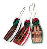 Wood Ornament - Dory