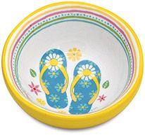 Trinket Dish - Flip Flop