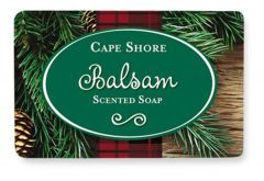 Bar Soap  - Balsam