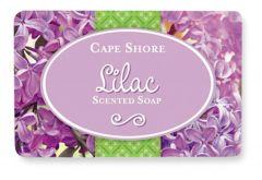 Bar Soap  - Lilac