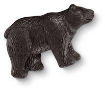 Novelty Soap - Black Bear