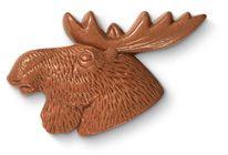 Novelty Soap - Moose