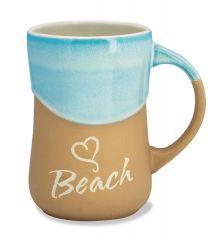 Wave Mug - Beach