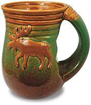 Handwarmer Mug - Moose