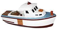"""6.25"""" Lobster Boat"""