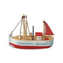 """2"""" Asst Small Boats"""