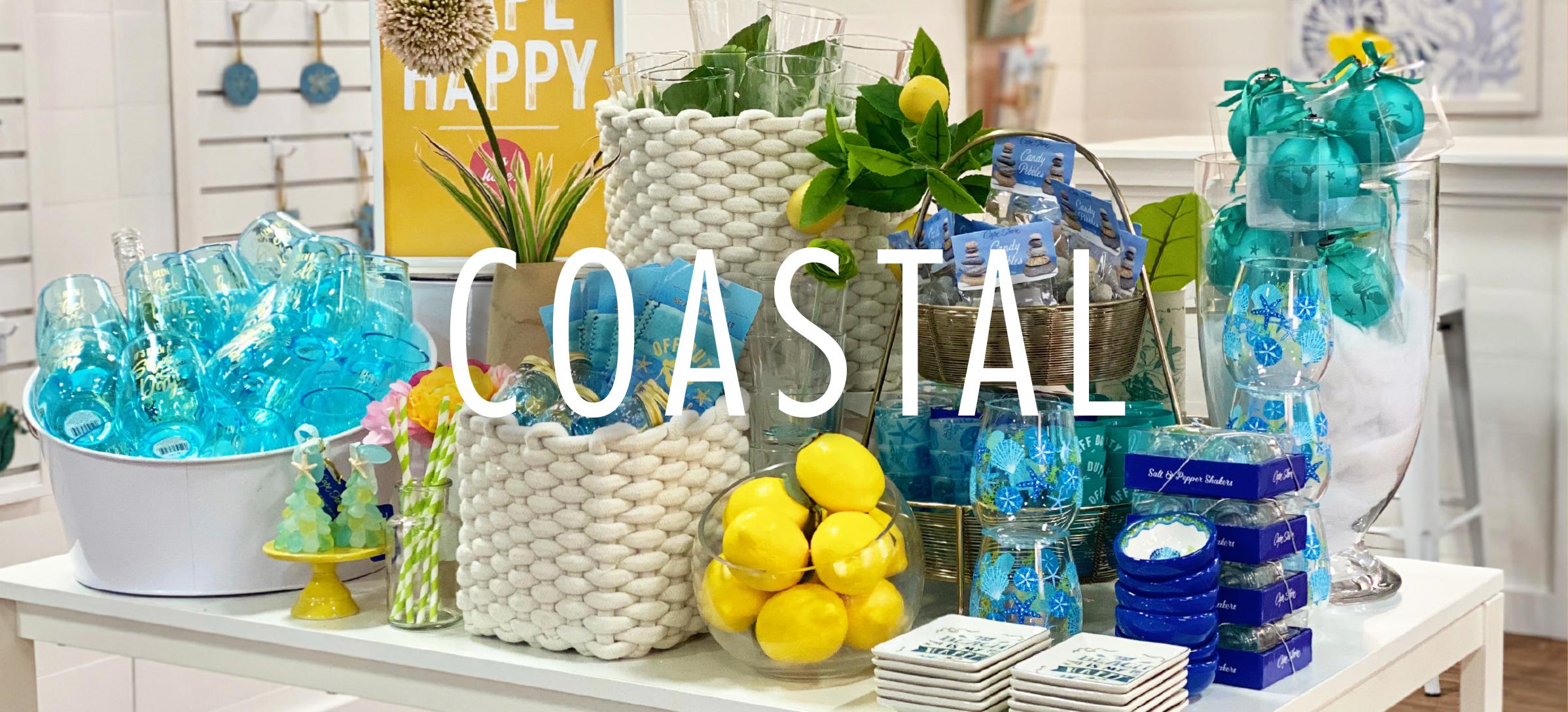 Coastal Products