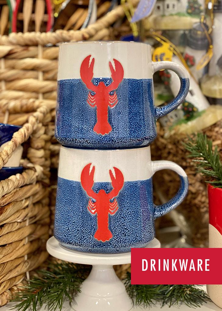 Maine Drinkware