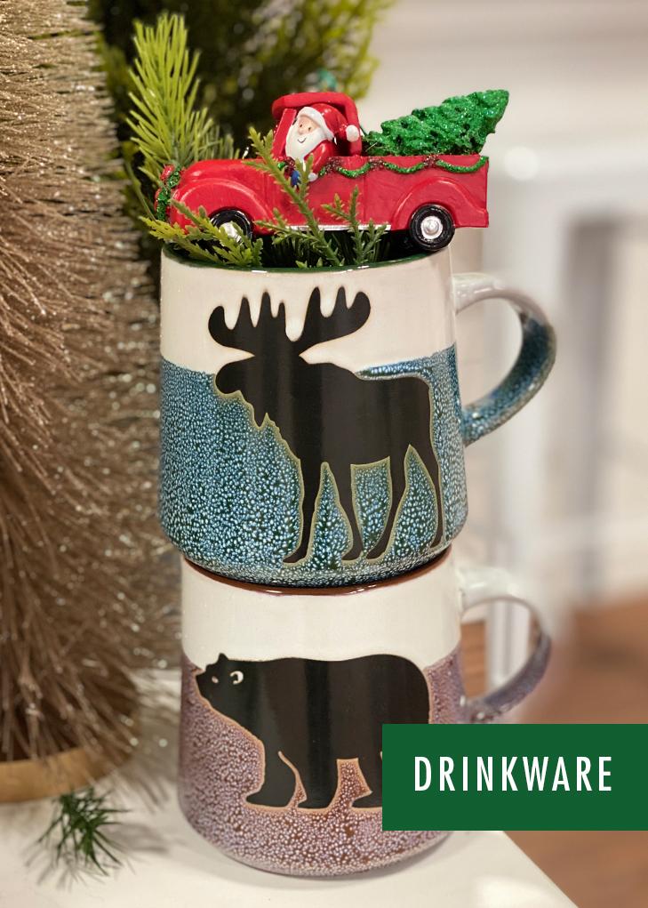 Lodge Drinkware