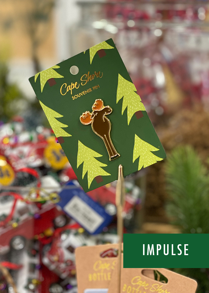 Lodge Impulse