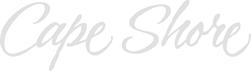 Glossy Resin Ornament - Starfish