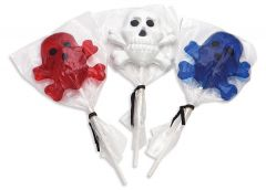 Candy - Lollipop - Skull & Crossbones