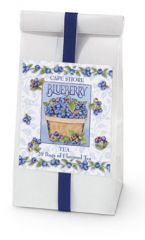 Tea 20 ct Blueberry Basket