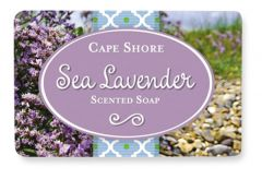 Bar Soap  - Sea Lavender