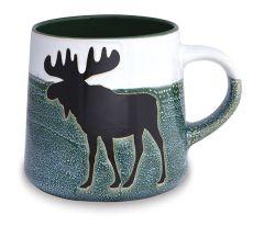 Artisan Mug - Moose