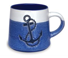 Artisan Mug - Anchor
