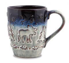 Cozy Mug - Moose
