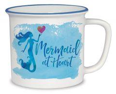 Cottage Mug - Mermaid At Heart