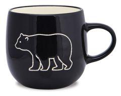 Batik Mug - Bear