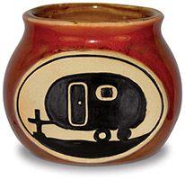 Bean Pot Shot - Camper