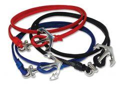 Nautical Anchor Bracelet Display