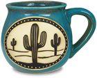 Bean Pot Mug - Saguaro
