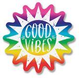 Sticker - Good Vibes