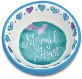 Trinket Dish - Mermaid