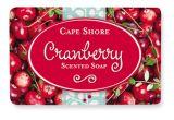 Bar Soap  - Cranberry