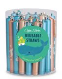 Display - Straws