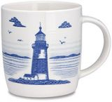Atlantic Mug - Lighthouse