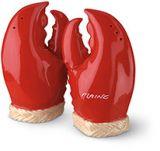 Novelty Salt & Pepper Set - Lobster Claws