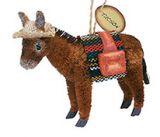 Buri Ornament - Burro