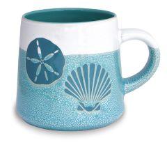 Artisan Mug - Shells