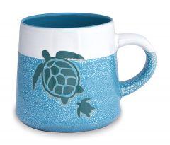 Artisan Mug - Turtle