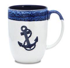 Dipped Mug - Anchor