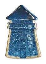 Mini Potter's Dish - Lighthouse