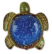 Mini Potter's Dish - Turtle